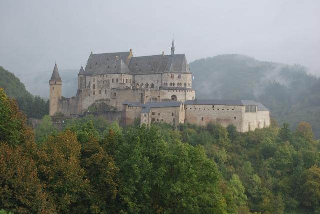 ViandenSchloss-Castle