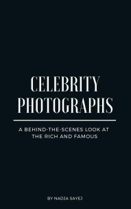 1 Celebrity photographs cover
